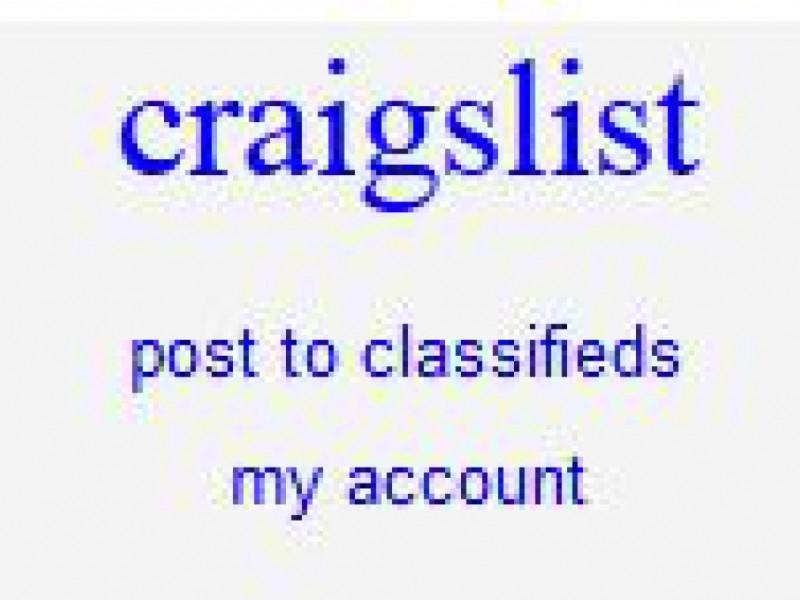 Craigs list davenport