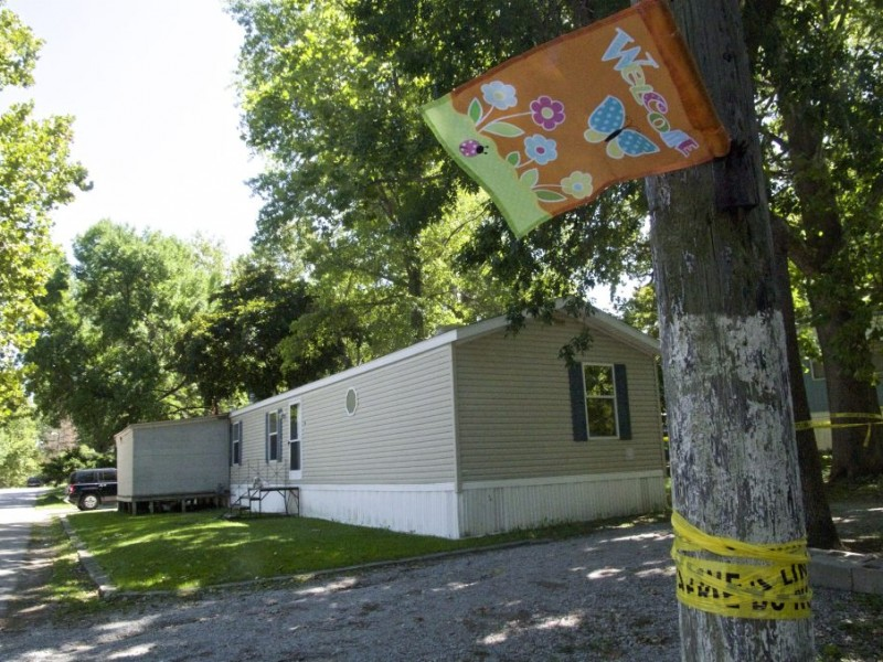 Breckenridge Estates Residents React With Shock Concern To Last Night 39 S Shooting Iowa City