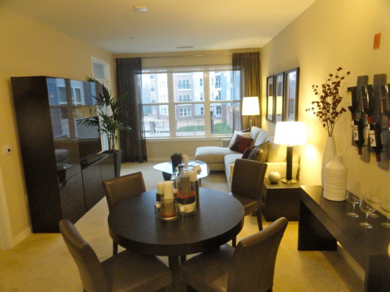 Luxury Apartments In Pikesville
