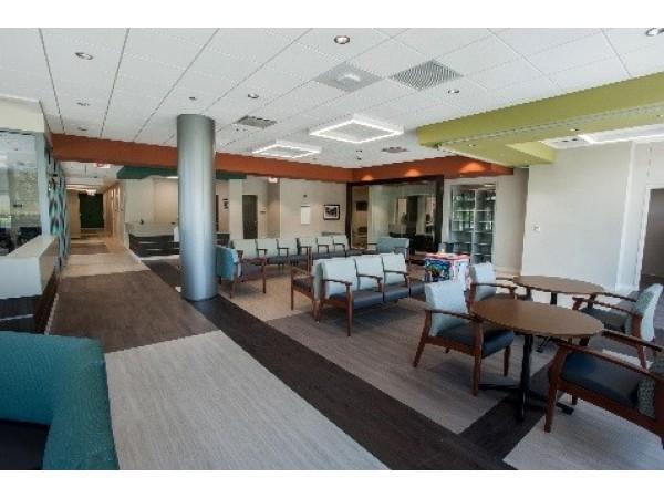 St. Bernard Hospital Opens New $33 Million Ambulatory Care ...