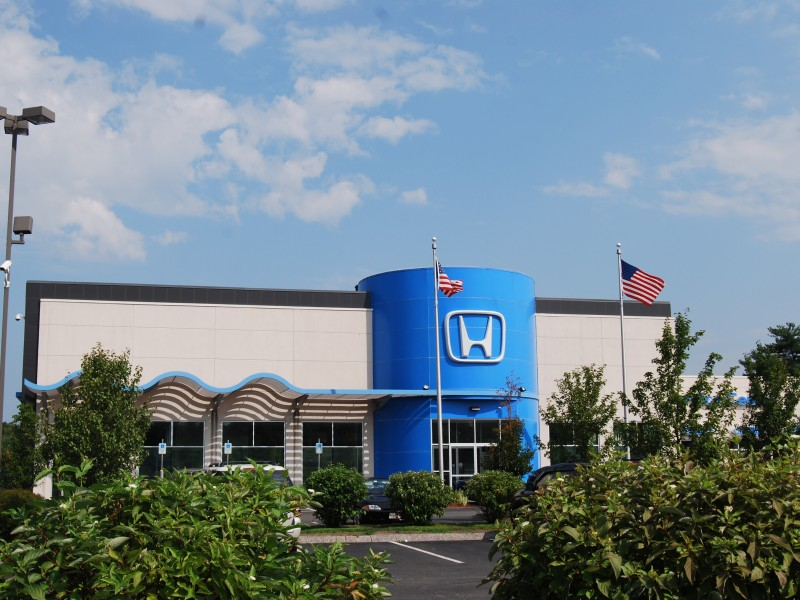 Honda North Funds New Scholarship At North Shore Community College