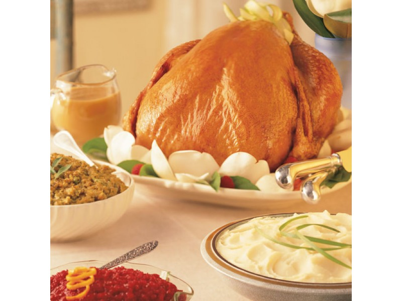 Restaurants Open For Thanksgiving On The North S