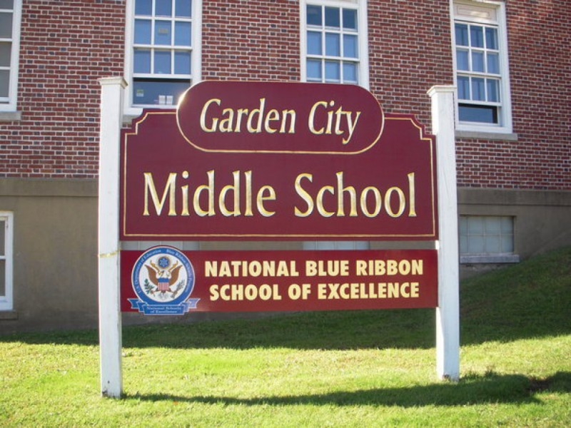 Middle School Sports Meeting Garden City Ny Patch
