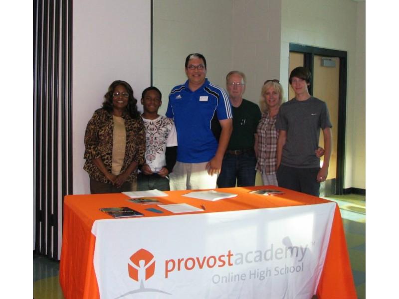 Provost Academy Georgia Tuition Free Online Virtual High School