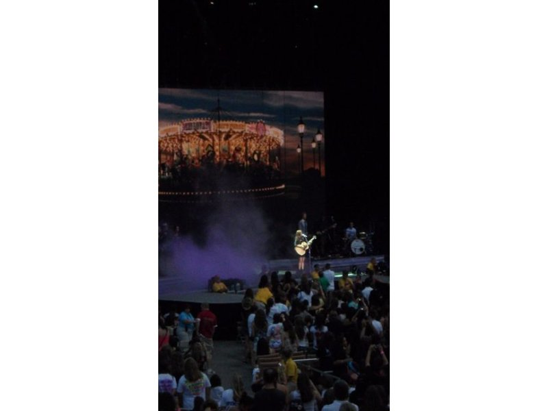 Nikon At Jones Beach Theater Helps Put Wantagh On The Map 0
