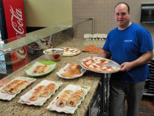chef gennaros cucina opens its doors