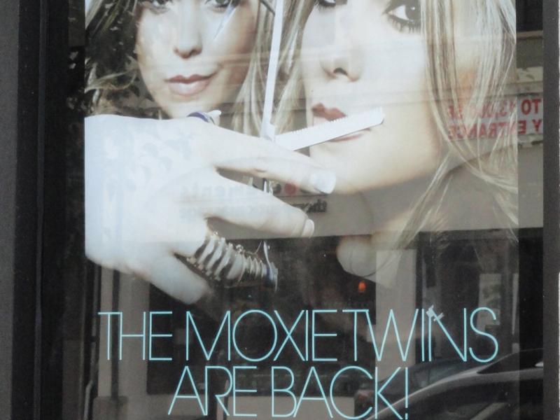 Moxie Twins Making Montclair Comeback Montclair Nj Patch