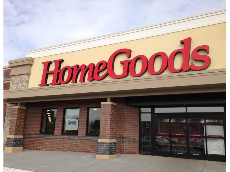 Perfect Edina HomeGoods Store Opens Doors To Shoppers