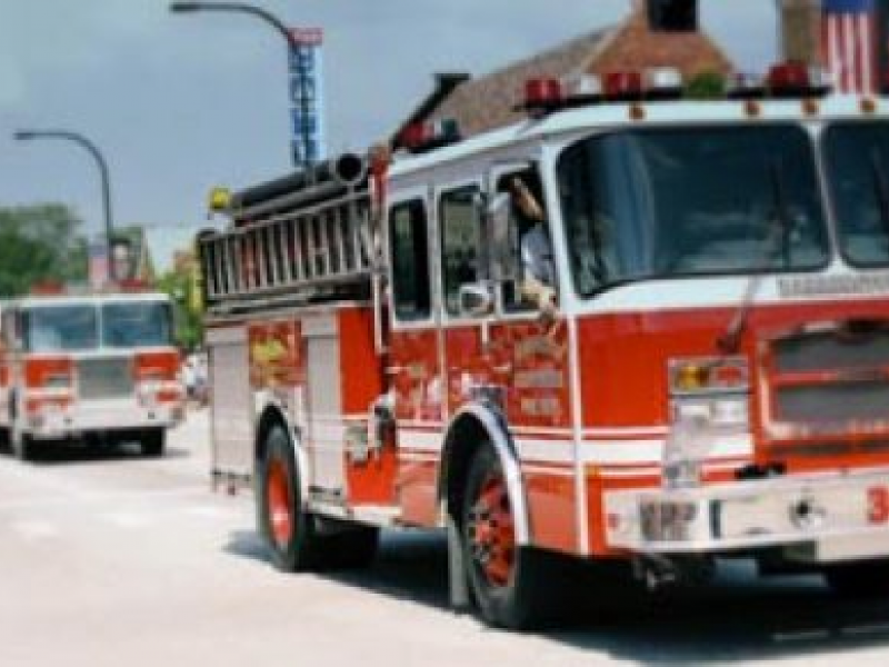 Barrington Fire Department Approves Mutual Aid Agreements With Lake