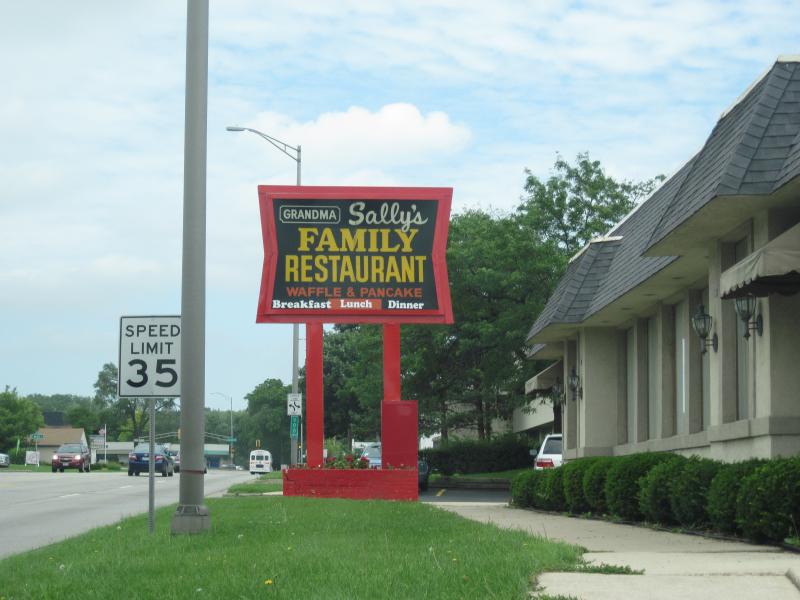 Grandma Sallys To Close Restaurant For Sale Following Fire Last
