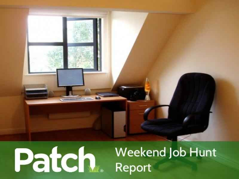 Thousands of Work-at-Home Jobs: Where to Find Them | Crystal Lake ...