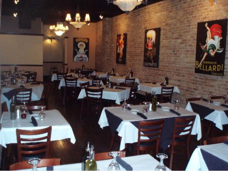 The Top 5 Restaurants In Crystal Lake