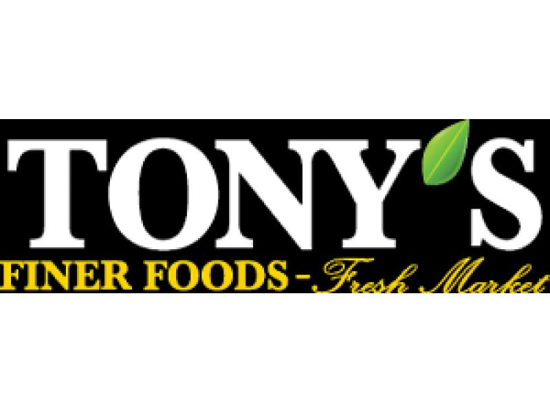 Tony S Finer Foods