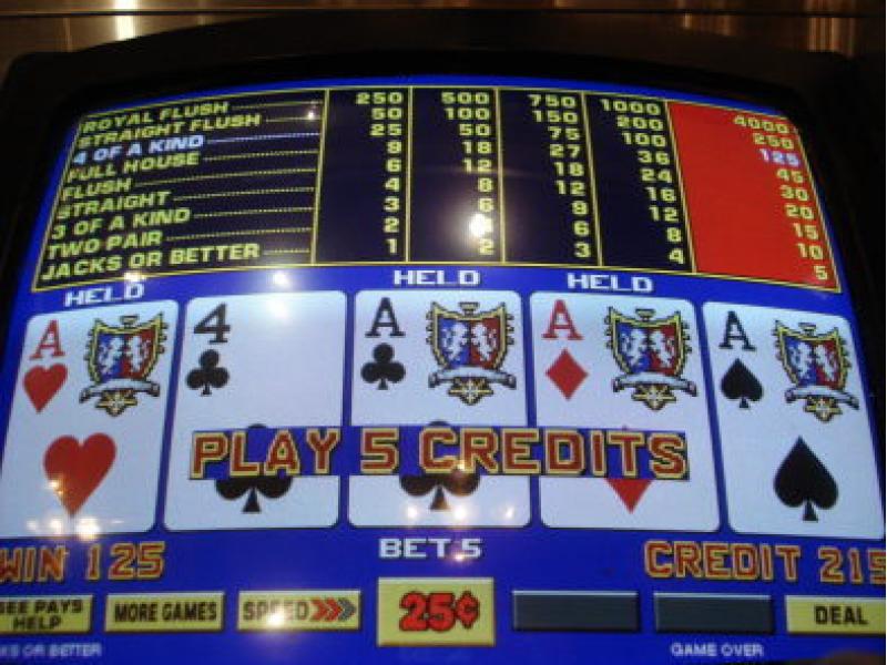 St charles gambling casino milyon