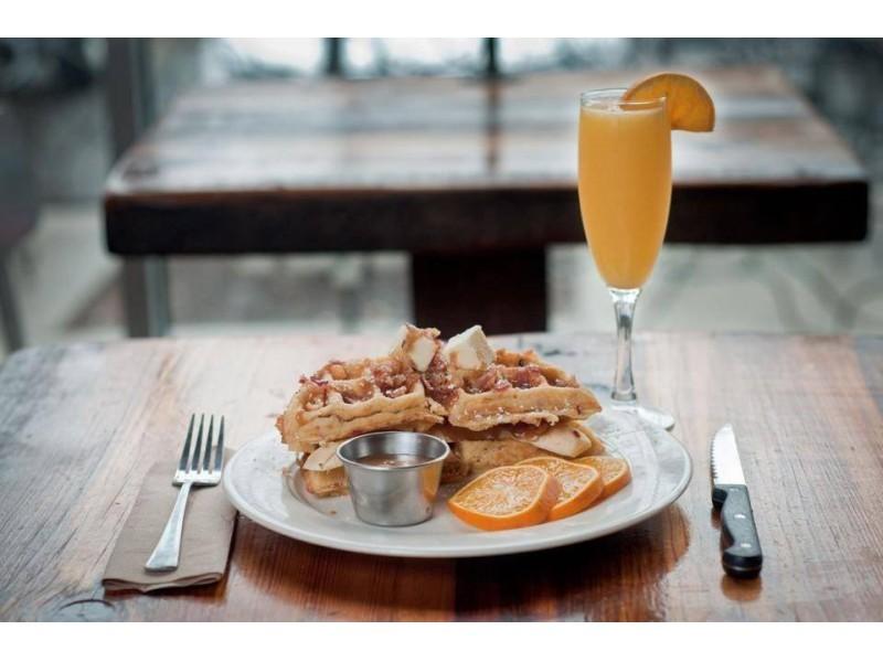 Glen Ellyn Breakfast Restaurants