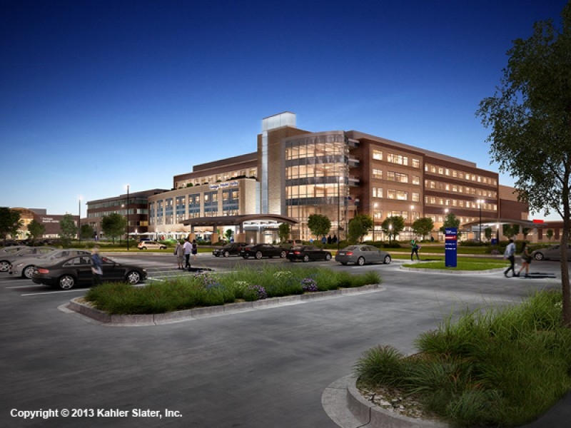 Lurie's Children Hospital to Partner With Centegra-Huntley ...