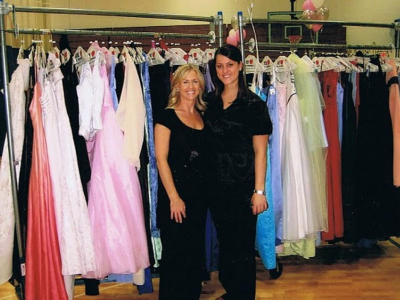 My Sister\'s Dress Sale Accepts Prom Dress Donations   Huntley, IL Patch