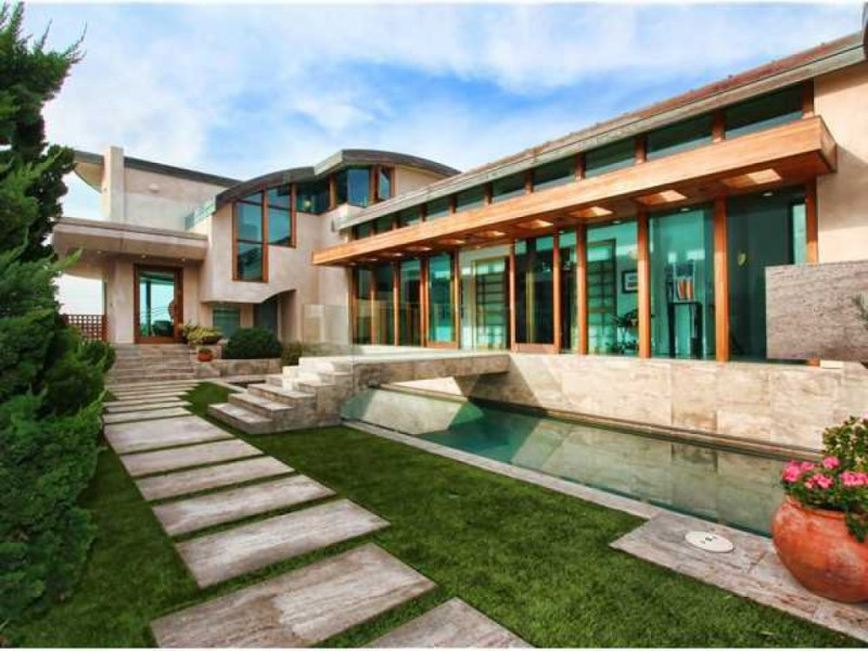 Top 6 most expensive homes for sale in del mar carmel for Expensive homes for sale in california