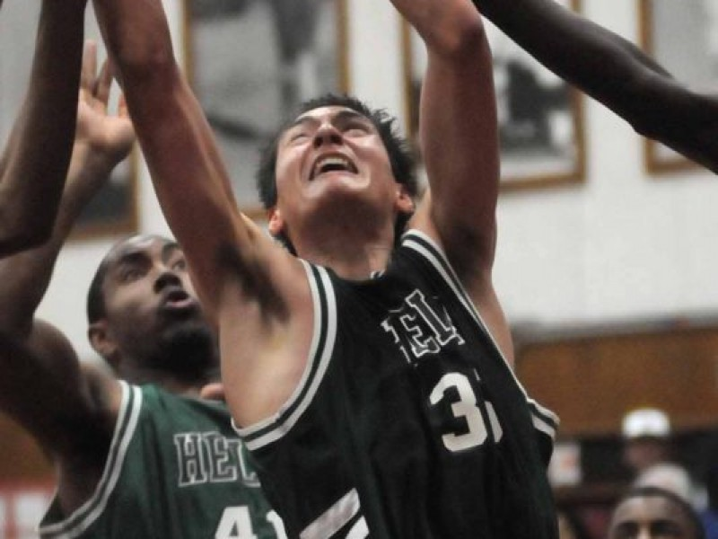 Hoover Bounces Helix From Cif Basketball Playoffs La