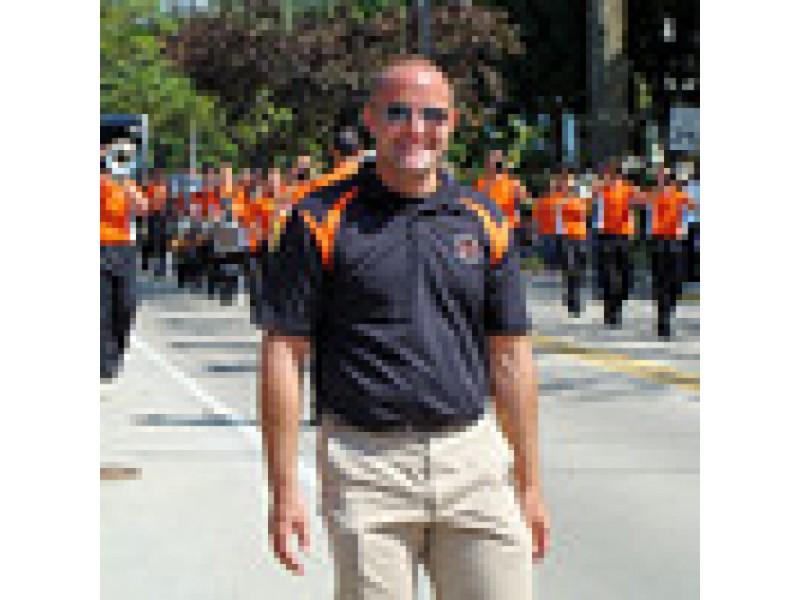 Lincoln Way West Band Director Steve Nedzel Dies New