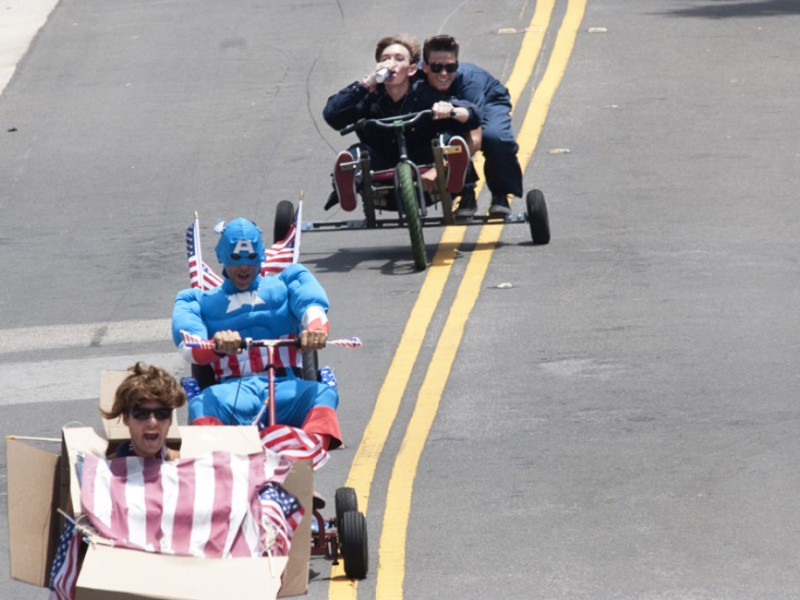 ... Unofficial July 4 Office Chair Race Completes its Sixth Year-0 ...  sc 1 st  Patch & Unofficial July 4 Office Chair Race Completes its Sixth Year | San ...