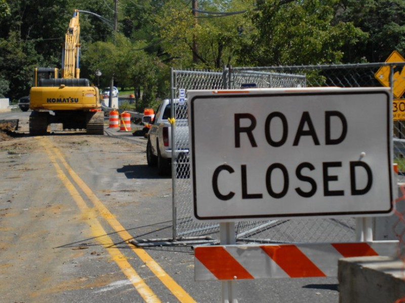 Sections of Route 35 to be Resurfaced in Aberdeen, Keyport & Old Bridge