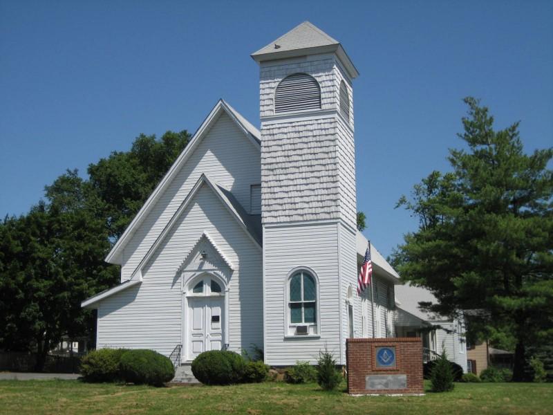 Herndon S Masonic Lodge Since 1897 Herndon Va Patch