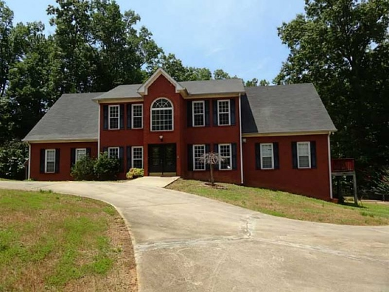 latest homes for sale in douglasville douglasville ga patch ForHome Builders In Douglasville Ga