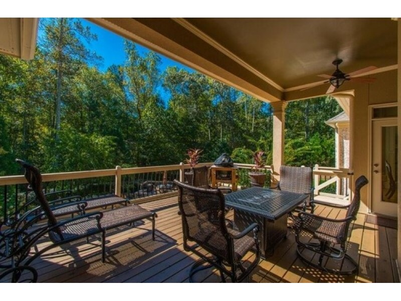 Look Inside Custom 5-Acre Estate Home for $879,900 ...