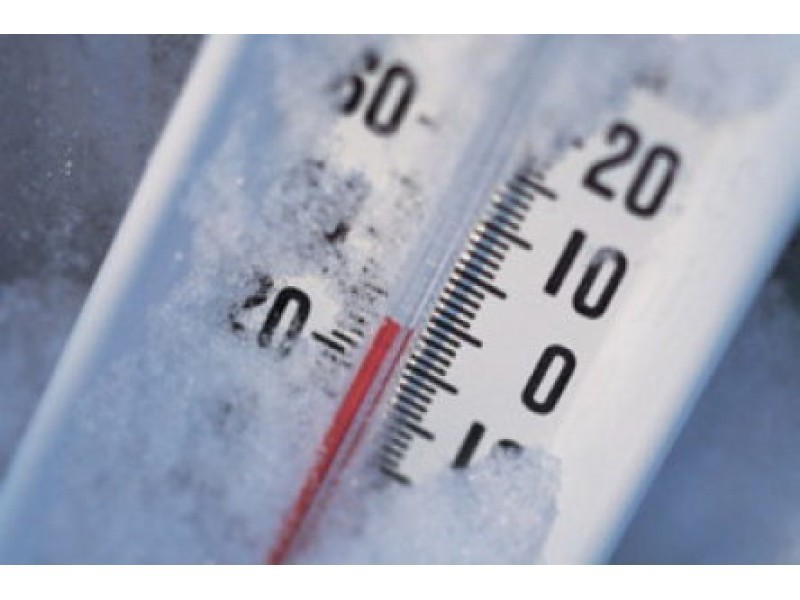 freezing in maryland  your temperature timeline