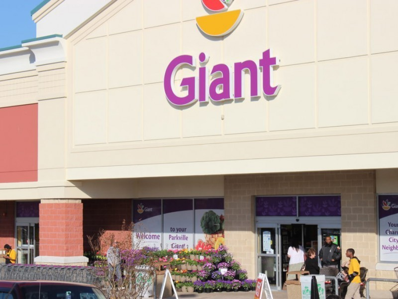 Giant Food Stores Merger