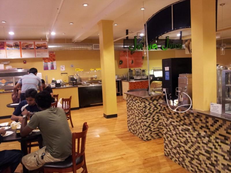 Best Indian Restaurant In Waltham Ma