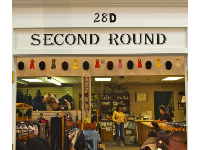 second round offers deep discounts on equestrian gear