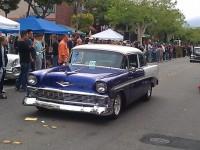 PHOTOS Car Show Invades Downtown Livermore Livermore CA Patch - Livermore car show