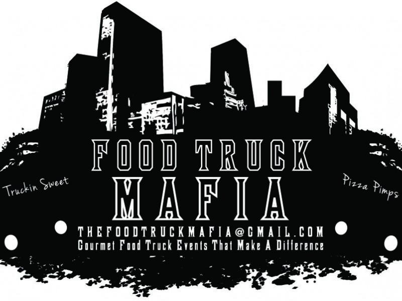 Food Truck Mafia @ CVHS