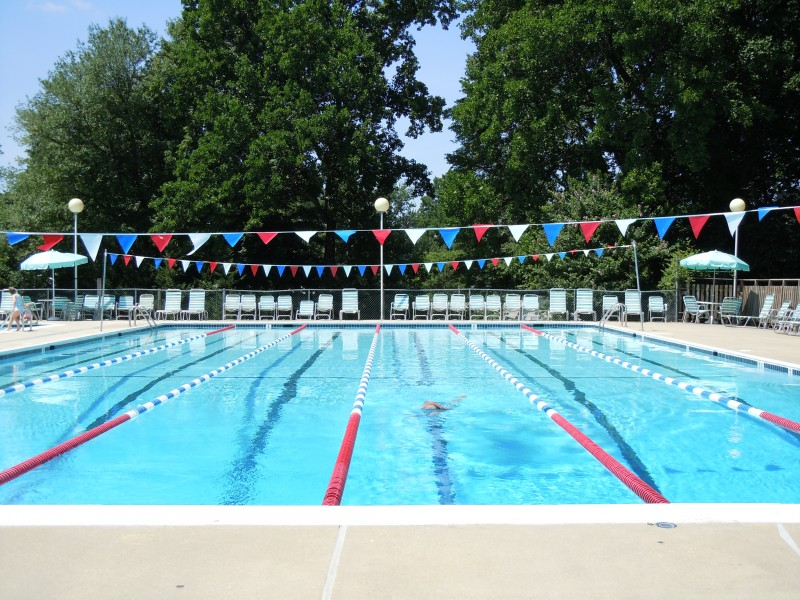 Area Pools Accepting Visitors And Membership Applications Kensington Md Patch