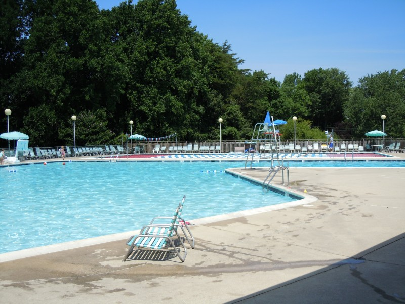 Area Pools Accepting Visitors And Membership Applications