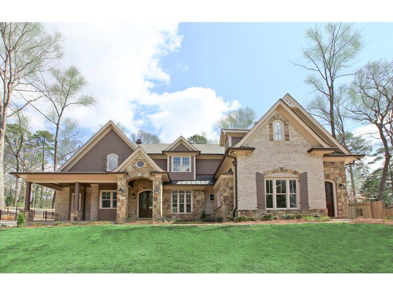 Press Release Highlight Homes Makes A Comeback With Semi Custom Home Construction In Atlanta