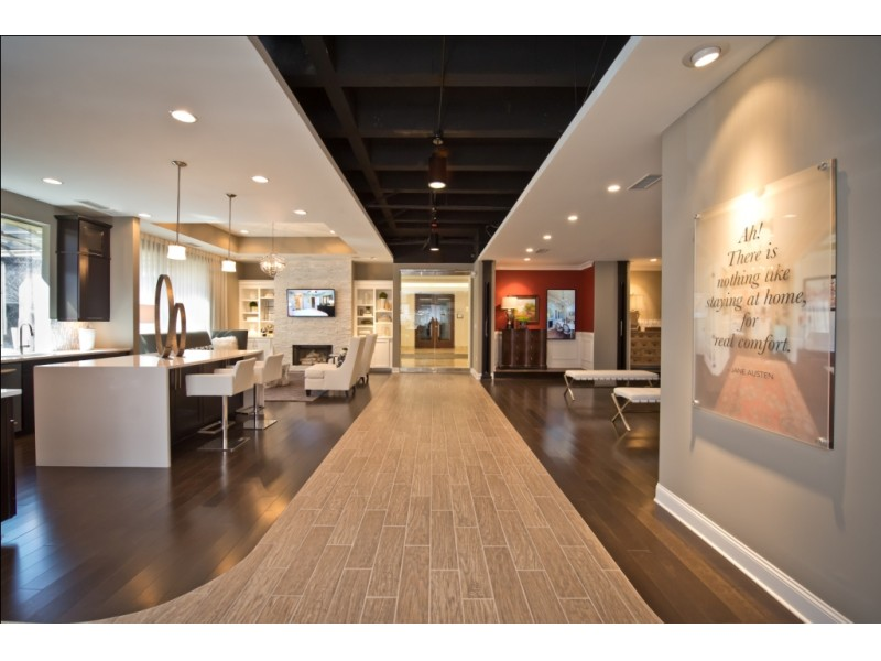 Press Release: Acadia Homes U0026 Neighborhoods Design Gallery Recognized With  National Award | East Cobb, GA Patch