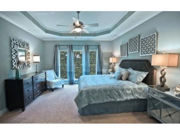 Model home furniture in atlanta