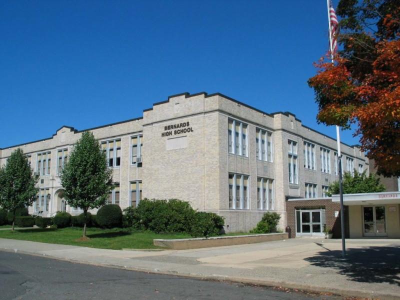 Green Brook Nj >> Former Ridge Teacher, Coach, Named Bernards HS Principal | Basking Ridge, NJ Patch