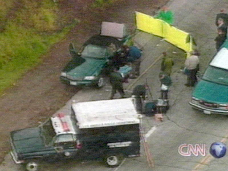 Today In History Enis Cosby Shot To Death 15 Years Ago By