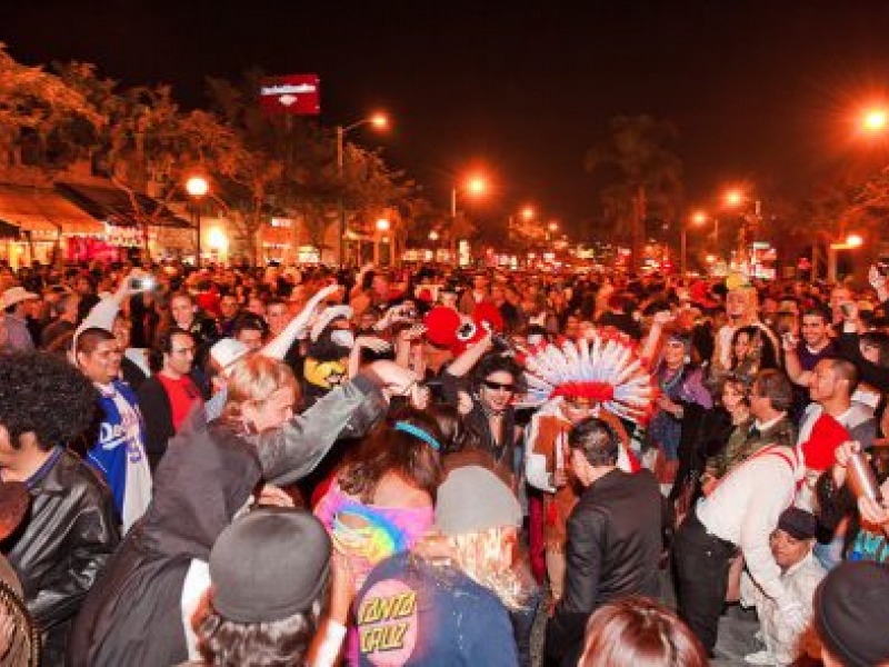 your guide to the 2013 west hollywood halloween carnaval