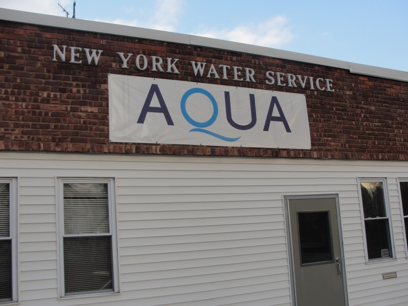 Long Island American Water Lynbrook