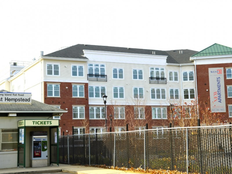 west 130 apartments on track to earn leed status malverne ny patch