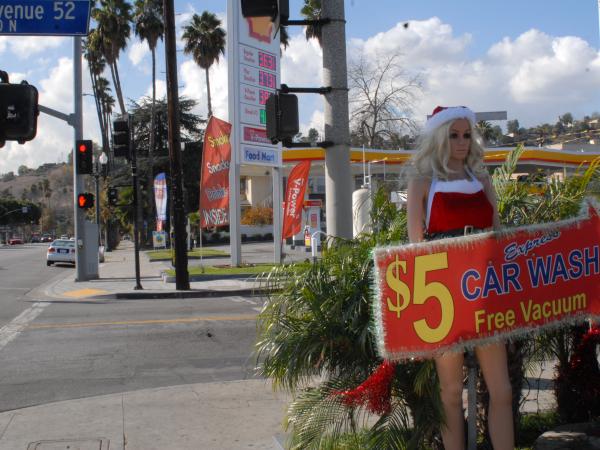 Highland Car Wash Los Angeles Ca