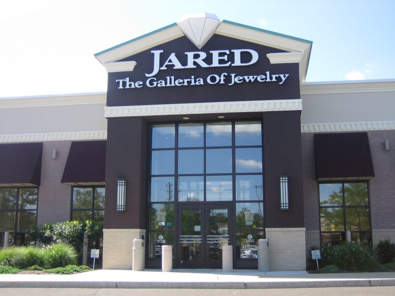 Jared Jewelry May Come to Braintree Braintree MA Patch