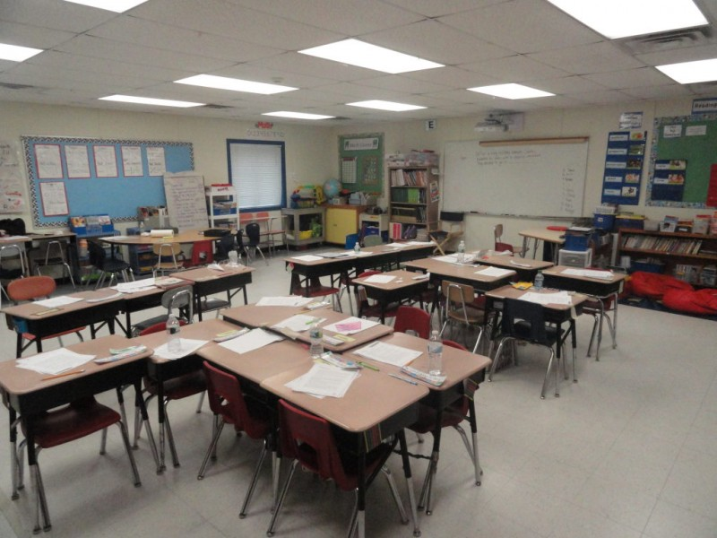 Modular Classroom Rfp ~ Modular classrooms a potential space solution not