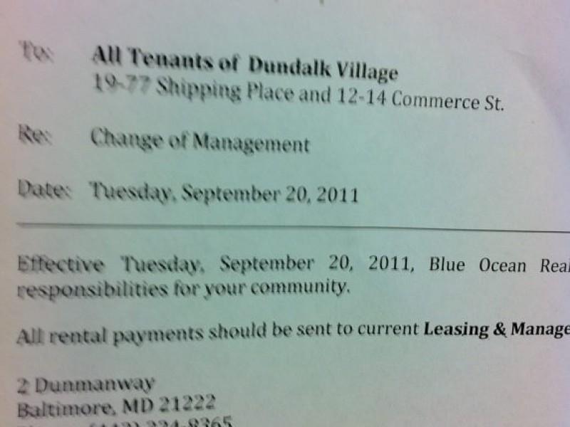 Historic Dundalk Shopping Center Sold | Dundalk, MD Patch