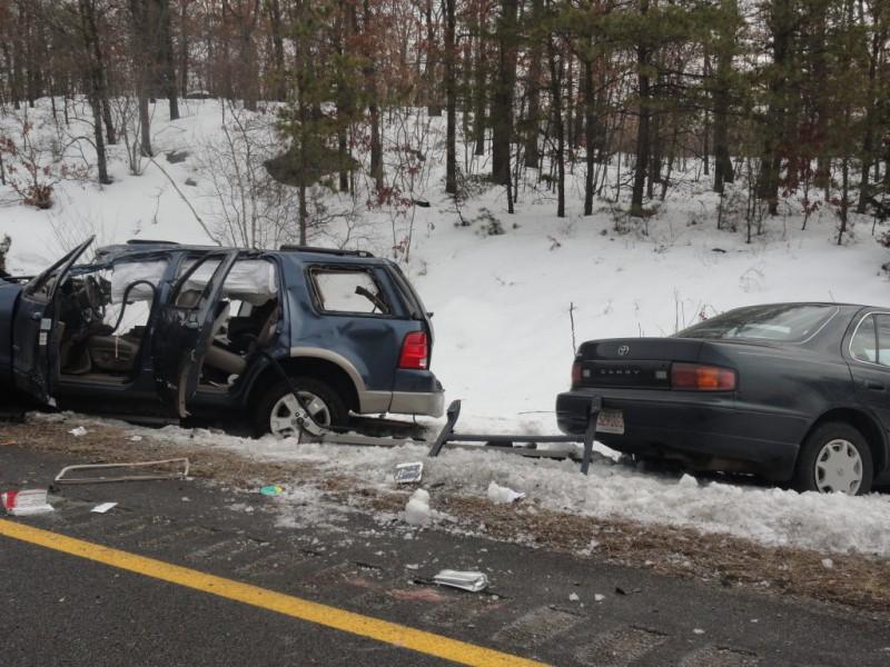 Attleboro Car Accident